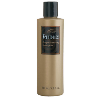 Keratonics Deep Cleansing Shampoo