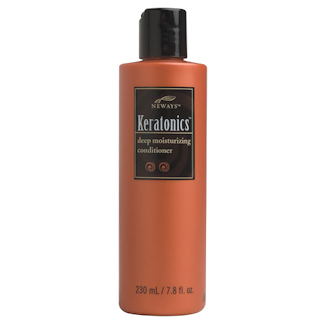 Keratonics Deep Moisturizing Conditioner