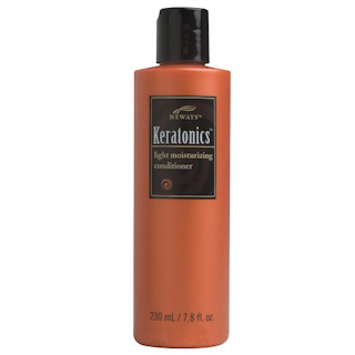 Keratonics Light Moisturizing Conditioner
