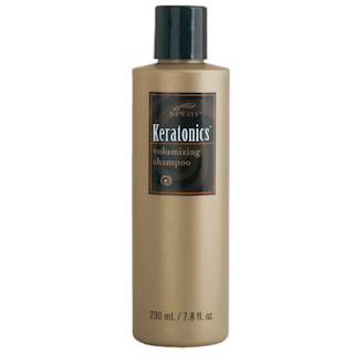 Keratonics Volumizing Shampoo