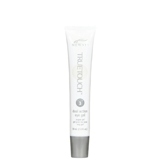Dual Action Eye Gel